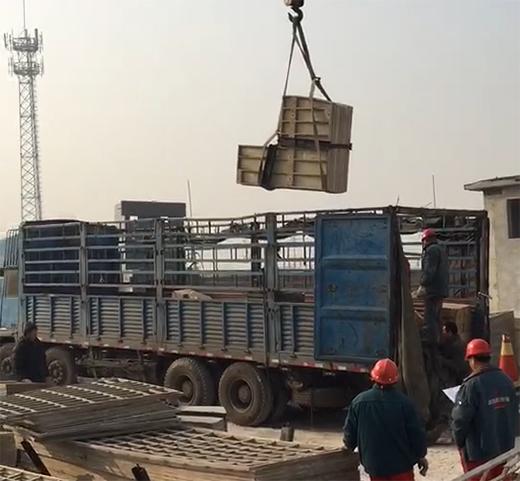 河南预西建设工程有限公司(义煤石壕矿)