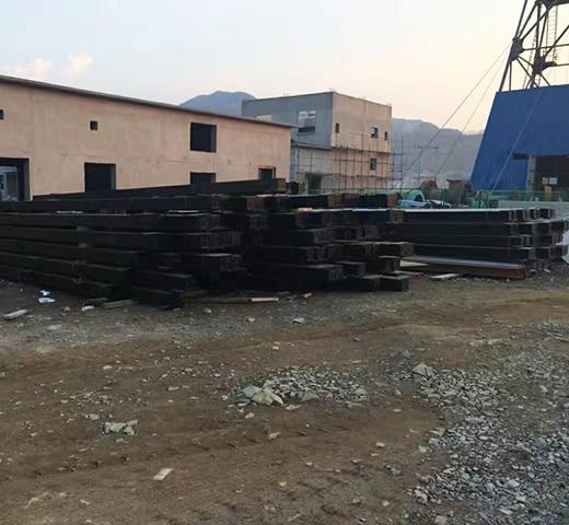 同煤集团宏远工程建设公司(四老沟副井)
