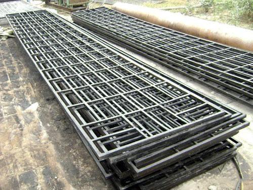 玻璃钢梯子间简介及技术性能介绍概述
