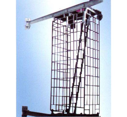 梯子间玻璃钢