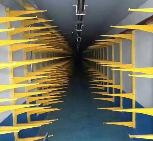 河北玻璃钢电缆支架