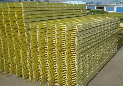 矿用玻璃钢梯子间