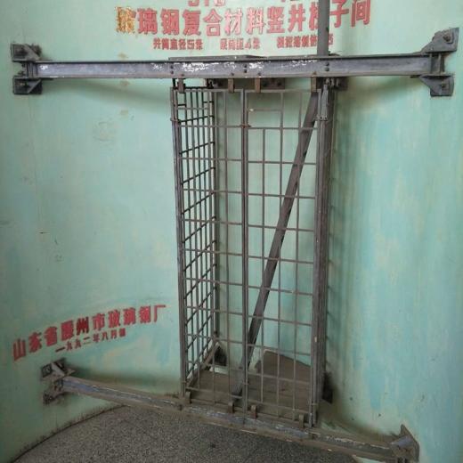 竖井梯子间