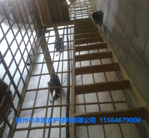 山东玻璃钢梯子间装备